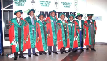 First Induction and Investiture Ceremony (1)