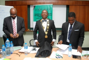First Induction and Investiture Ceremony (13)