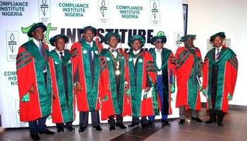 First Induction and Investiture Ceremony (2)
