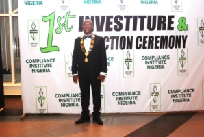 First Induction and Investiture Ceremony (5)