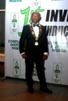First Induction and Investiture Ceremony (6)