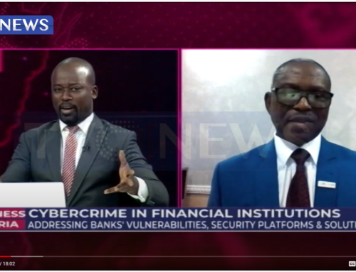 Discussion On How Cyber-crime Affects Financial Institutions