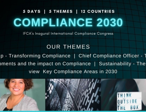 2020 IFCA International Compliance Conference